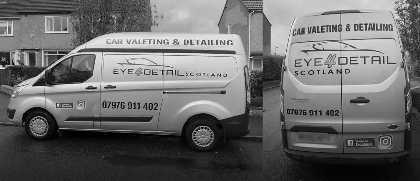 Mobile Car Valeting & Detailing